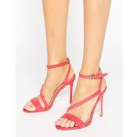 scarlette strappy sandal - pink marki Miss kg
