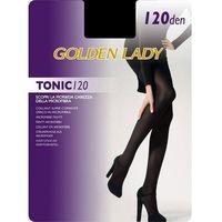 tonic 120 den rajstopy marki Golden lady