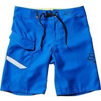 strój kąpielowy FOX - Youth Overhead Boardshort True Blue (188) rozmiar: 28, kolor niebieski