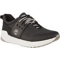 Buty kiri new lace oxford jet black - damskie sneakersy - czarny, Timberland