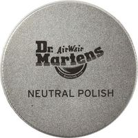 Dr Martens Neutral Shoe Polish 001