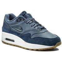 Buty NIKE - Air Max 1 Premium Sc AA0512 400 Diffused Blue/Diffused Blue