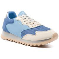 Sneakersy - lindsey 18533404 mid blue g620 marki Gant
