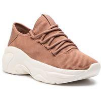 Sneakersy STEVE MADDEN - Chatter SM11000385-04004-750 Blush, w 6 rozmiarach