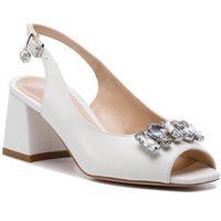 Sandały SOLO FEMME - 52218-13-H52/000-07-00 Biały