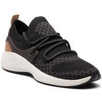 Sneakersy TIMBERLAND - Flyroam Go Knit Chukka TB0A1SRO0011 Black
