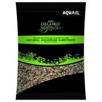 10kg żwir naturalny wielobarwny 1,4-2 mm marki Aquael
