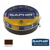 Średni brąz, pasta do butów / wosk 50ml - puszka saphir 37 marki Saphir bdc