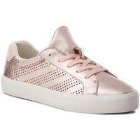 Sneakersy GANT - Mary 16531443 Rose Gold G23, w 6 rozmiarach