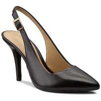 Sandały MICHAEL MICHAEL KORS - Mk-Flex Sling 40S7MFHG1L Black, kolor czarny