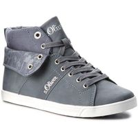 Sneakersy S.OLIVER - 5-25208-20 Denim 802