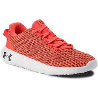 Under armour Buty - ua w ripple 3021187-600 red