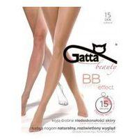 Rajstopy bb creme effect 15 den , Gatta