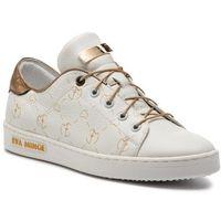 Sneakersy EVA MINGE - Tarragona 4S 18GR1372473EF 126, kolor biały