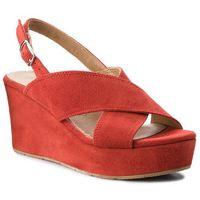 Sandały TAMARIS - 1-28027-20 Chili 533, w 2 rozmiarach