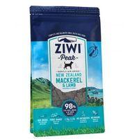 ZiwiPeak Daily Dog Cuisine sucha karma dla psów z makrelą i jagnięciną 1kg
