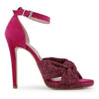 Sandały damskie - 8607-32 marki Paris hilton