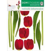 Naklejka ścienna Tulipany DOST1545, DOST1545