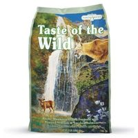 rocky mountain feline: opakowanie - 2 kg marki Taste of the wild