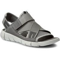 Sandały ECCO - Intrinsic Sandal 84200355915 Wild Dove/Wild Dove