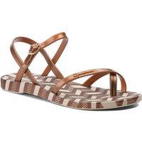 Sandały IPANEMA - Fashion Sand. V Fem 82291 Beige/Bronze 21949, 35.5-41.5