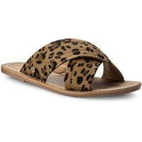 Klapki PEPE JEANS - Malibu Sabana PLS90318 Camel 855, kolor brązowy