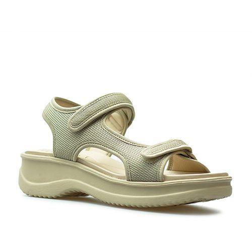 Sandały 320-323 beżowe, Azaleia