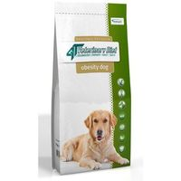 4T Veterinary Diet Dog Obesity 14kg - 14000 (5902768346596)