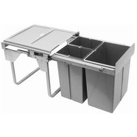Pojemnik na odpady J606 potrójny (5906453594699)