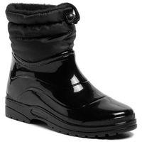 Kalosze SCHOLL - New Vestmann Low F26436 1004 360 Black, w 6 rozmiarach