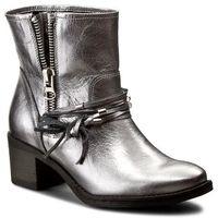 Ann mex Botki - 7889 11srd jasne srebro