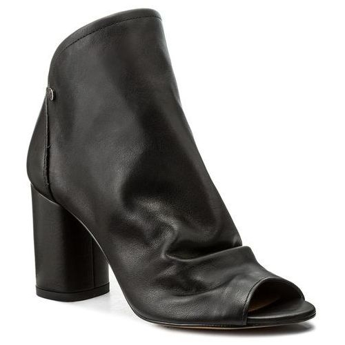 Sandały BADURA - 7791-69 Czarny 010, kolor czarny