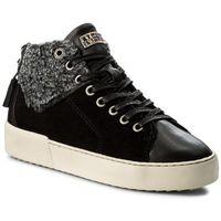 Sneakersy - minnie 15741190 black n00, Napapijri, 36-41