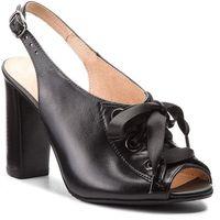 Sandały EKSBUT - 38-5017-155-1G Czarny, w 2 rozmiarach