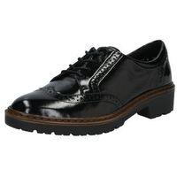 buty sznurowane 'richmond' czarny, Ara, 36-42