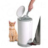 Litter champ pojemnik na zużyty żwirek - wkład, 3 szt.