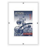 Memoboards Antyrama z plexi 400x500mm anp40x50