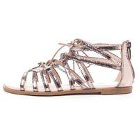 Tom Tailor sandały damskie 39 braz (4058219068539)