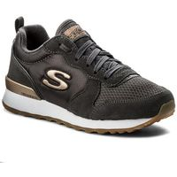 Sneakersy - goldn gurl 111/ccl charcoal marki Skechers