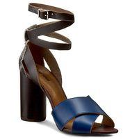 Sandały GINO ROSSI - Gina DNG854-P48-JSJS-5740-0 59/89, kolor niebieski