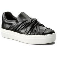 Sneakersy - kravia 4140003548 black 900 marki Joop!