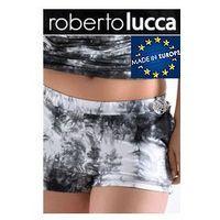 Roberto lucca szorty rl150s430 00110