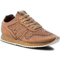 Sneakersy BIG STAR - AA274558 L.Brown, kolor brązowy