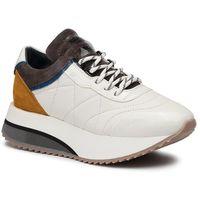 Sneakersy - 66276-ha bx 1619 off white/d.grey/ochre 3136 marki Bronx