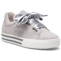 Sneakersy - 26.505.40 light grey, Gabor