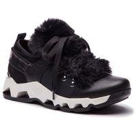 Kazar Sneakersy - sarina 34639-f2-00 black