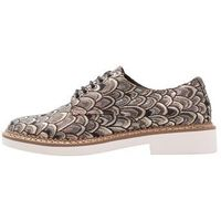 ONLY SHOES ONLTYRA PEACOCK LACE UP Oksfordki multicolor