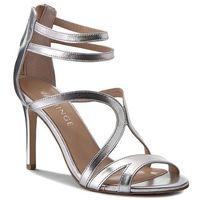 Sandały EVA MINGE - Rafaela 17SF1372174ES 710, kolor szary