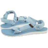 Sandały w original universal marled blue 1003987 (ta5-g), Teva, 36-41