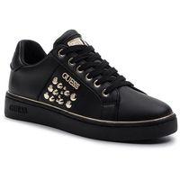 Sneakersy - brandia fl7bra ele12 blkbl, Guess, 35-41